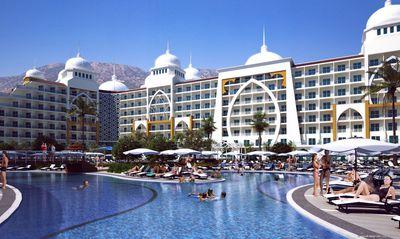 Hotel Alan Xafira Deluxe Resort & Spa