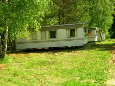 Camping Campus Domasławice
