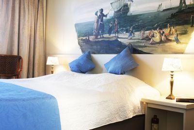 Hotel Loodsman's Welvaren