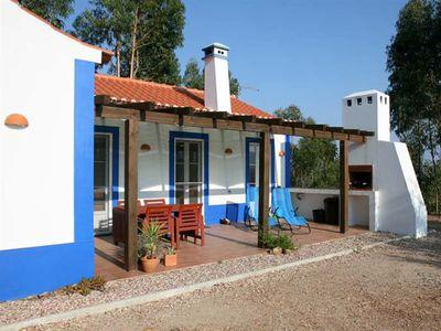 Vakantiehuis Monte do Casarão