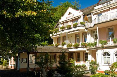 Hotel Lindental Motorhotel