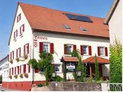 Gasthof Gasthof Löwen