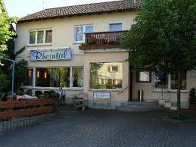 Hotel Rheintal