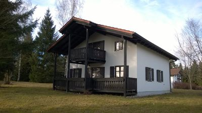 Vakantiepark Waldferiendorf