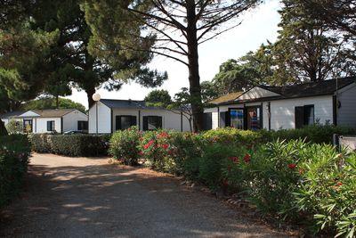 Vakantiepark Ami Soleil Domaine Les Mûriers