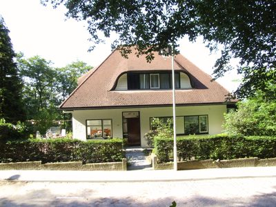Bed and Breakfast 'T Bronnenbos