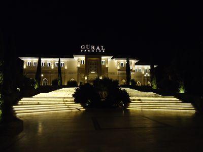 Hotel Güral Premier Tekirova