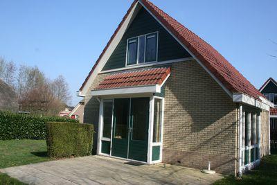 Vakantiehuis Den Uytkijck