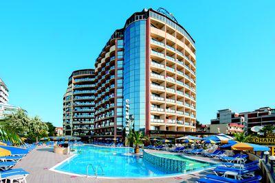 Hotel Meridian (smartline)