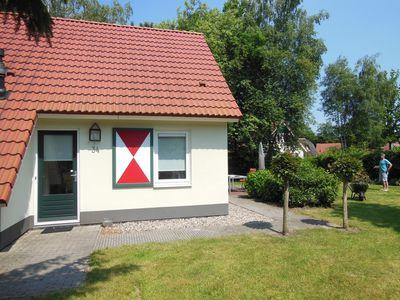 Vakantiehuis Zonnenberg 34