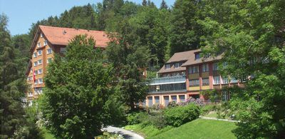 Hotel Zentrum Ländli