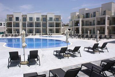 Hotel Amphora Resort & Suites
