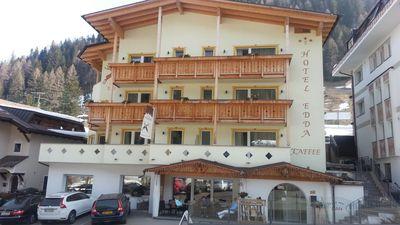 Hotel Edda