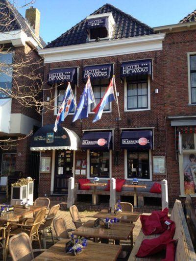 Hotel De Waag