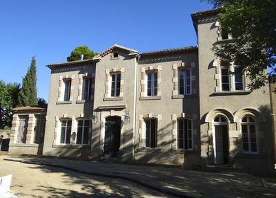 Bed and Breakfast L'Orangerie