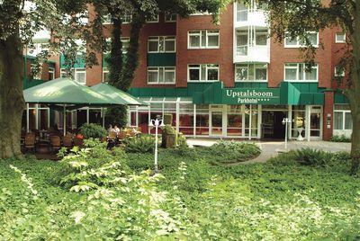 Hotel Upstalsboom Parkhotel