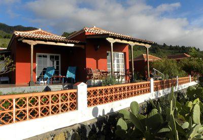 Vakantiehuis Casa Fátima
