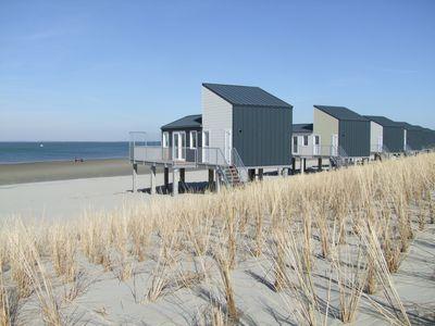 Vakantiehuis Beach Houses (Roompot Beach Resort)