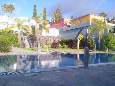 Vakantiepark Recidencia Las Norias