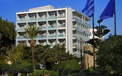 Hotel smartline Aquamare