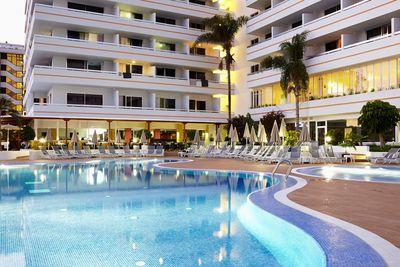 Hotel Sunprime Coral Suites