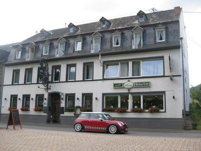 Hotel Weinhaus Traube