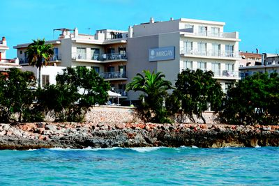 Hotel smartline Brisa Marina