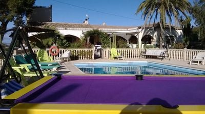 Bed and Breakfast Casa Perez