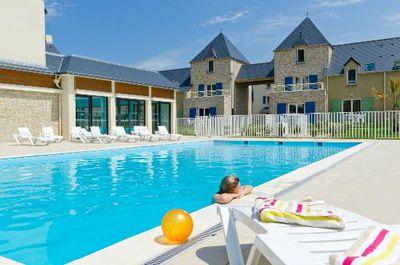 Vakantiepark Nemea Le Domaine de Mauriers