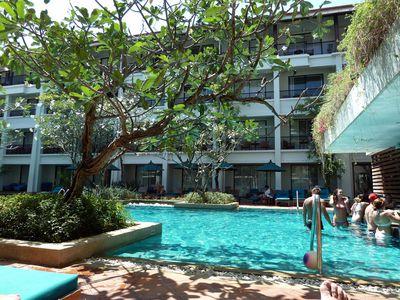 Hotel Banthai Beach Resort