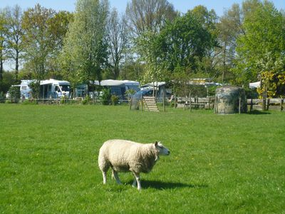 Camping Anne-Marie Hoeve