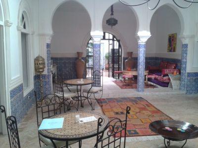 Bed and Breakfast Riad La Maison des Épices