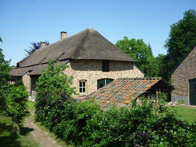 Hostel Kersenhof