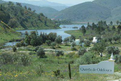 Camping Quinta Odelouca