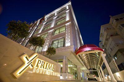 Hotel Prime Boutique Hotel