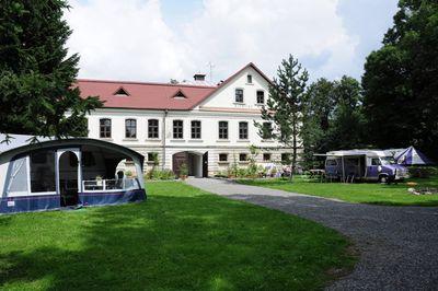 Camping Lidmiluv Mlyn