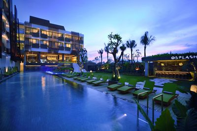 Hotel Four Points by Sheraton Bali Seminyak