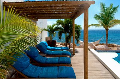 Appartement PM78 Urban Oasis Curacao