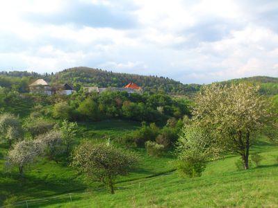 Vakantiehuis Brzov Countryhouse in Nature
