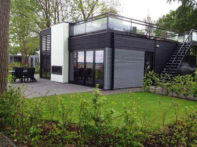 Villa Veluwemeer (Droompark Bad Hoophuizen)