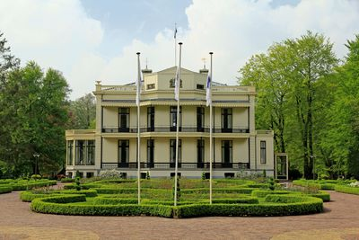 Hotel Kasteel De Vanenburg