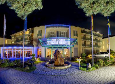 Hotel Dorint Seehotel Binz Therme Binz/Rügen