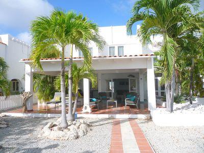 Villa Ocean Blue Bonaire