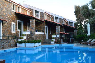 Hotel Elia Village