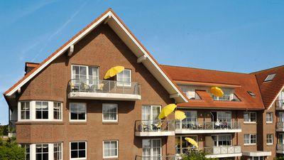Appartement Haus 4 Jahreszeiten