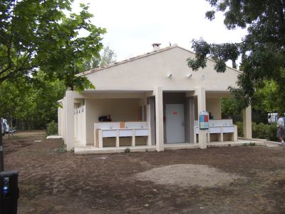 Camping La Petite Motte