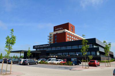 Hotel Van der Valk Zwolle