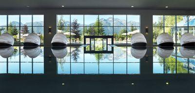 Hotel Interalpen-Hotel Tyrol
