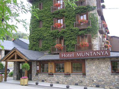 Hotel Muntanya - Cerdanya Resort
