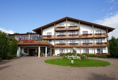 Hotel Villa Waldeck